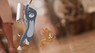 «Том и Джерри» показали сильный старт в прокате, несмотря на критиков