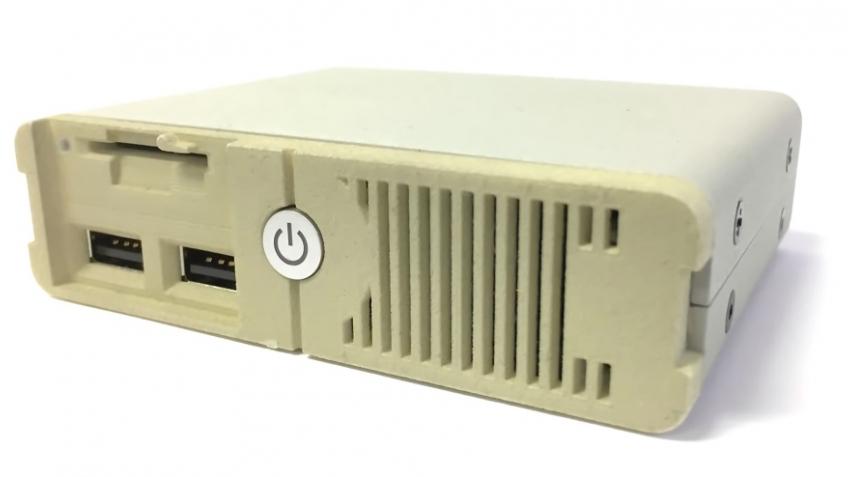 PC Classic — как NES Classic, но для игр под DOS