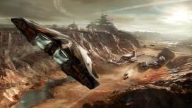 Разработчики назвали дату релиза Elite: Dangerous для Xbox One