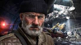 Беседы с мертвецами: Overkill представила третьего героя The Walking Dead