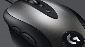 Logitech возродила игровую мышь MX518