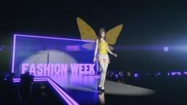 К симулятору Fashion Designer выпустили первый трейлер