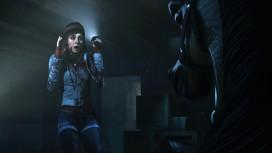«Дожить до рассвета» для PS3 очень отличалась от финальной версии игры
