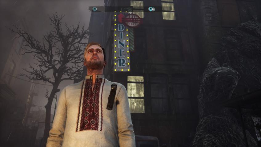 Авторы The Sinking City изъяли игру из ряда магазинов из-за спора с издателем