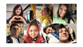 Во «ВКонтакте» появились групповые голосовые и видеозвонки с PC
