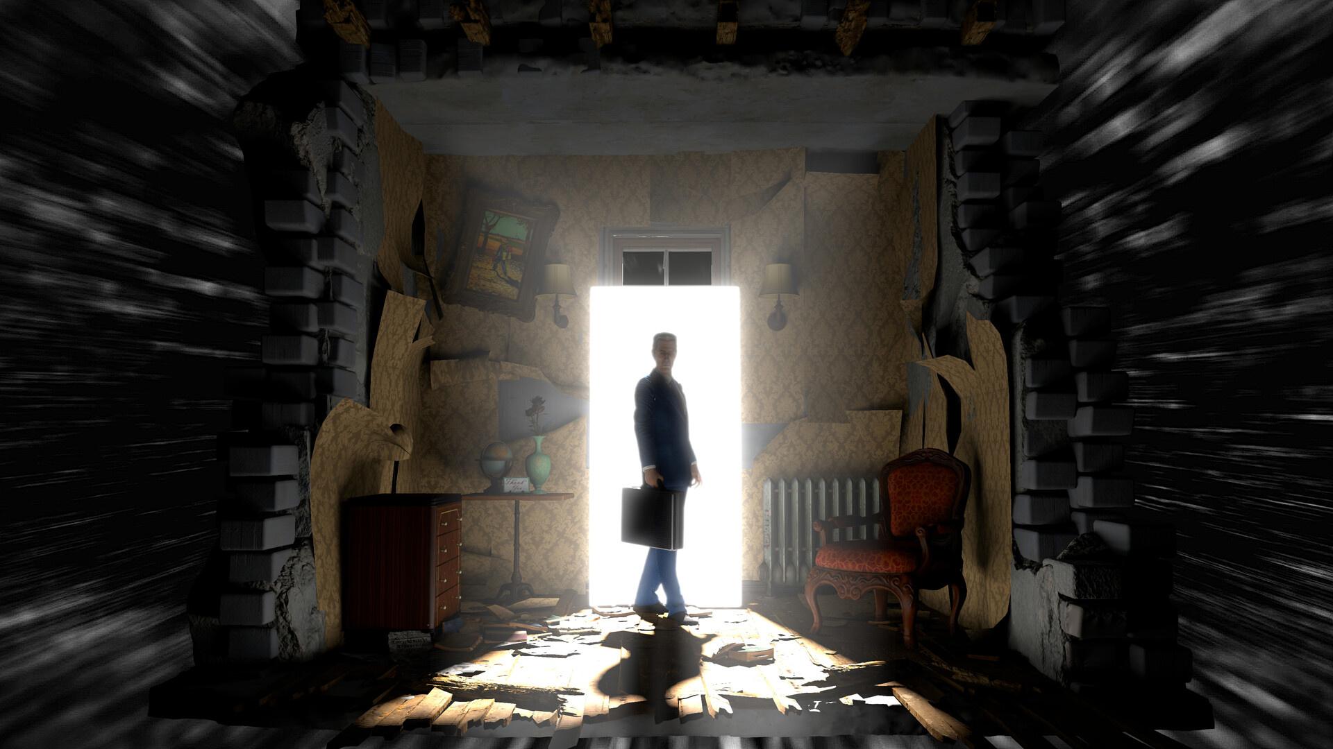 Над какими8 играми работала Valve, прежде чем выпустить Half-Life: Alyx?