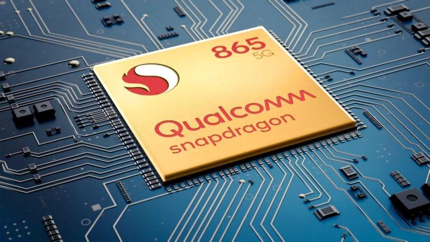 Опубликован список смартфонов, которые получат Qualcomm Snapdragon 865