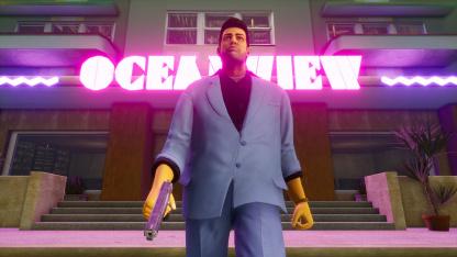 Rockstar представила трейлер и скриншоты GTA: The Trilogy – The Definitive Edition