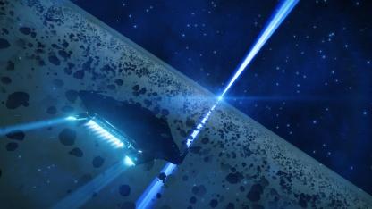Тысячи пилотов Elite: Dangerous погибли, пытаясь пересечь галактику