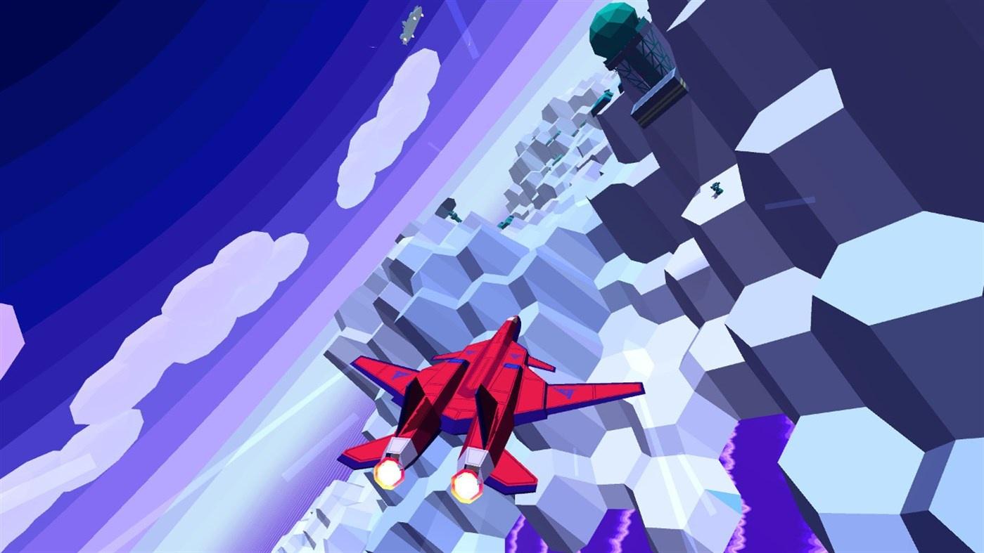 Sky Rogue вышла на Windows 10 и Xbox One