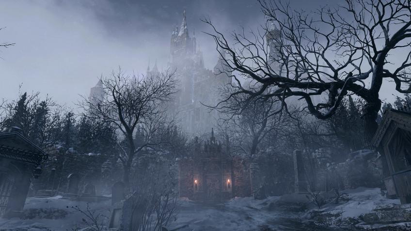 У Resident Evil Village в базе данных Steam теперь упоминается мультиплеер