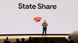 20 января в Stadia появится амбициозная функция — интерактивные сохранения