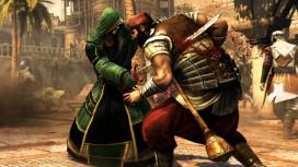 Новый год — новая часть Assassin's Creed
