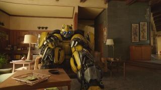 Paramount работает над двумя фильмами по «Трансформерам»