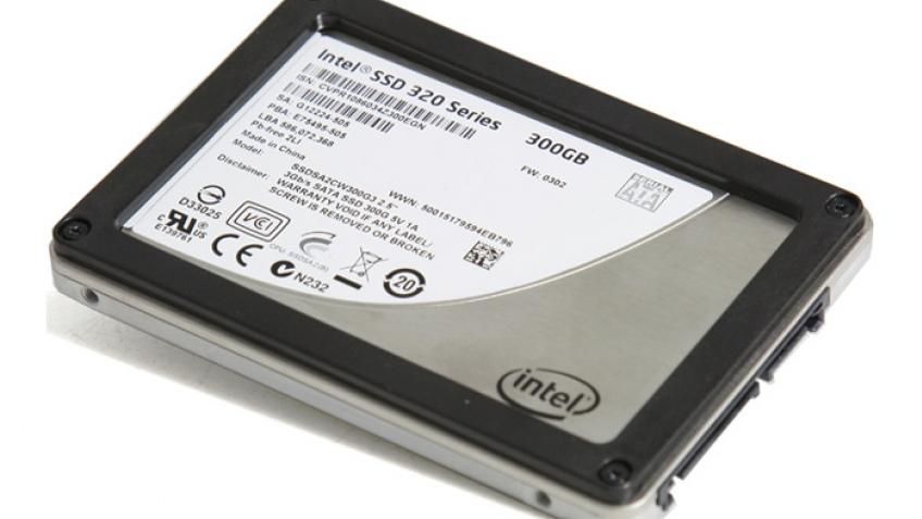 Intel свернет производство18 моделей SSD