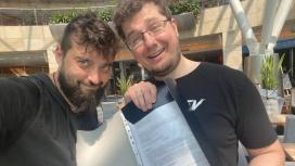 С создателем God of War над гангстерской RPG будут работать авторы Gamedec