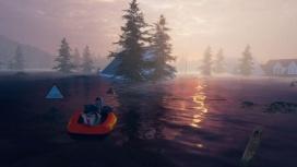 В HERO: Flood Rescue игрокам предстоит спасать пострадавших от наводнения