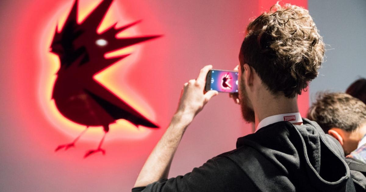 CD Projekt во втором квартале заработала почти15 миллионов долларов