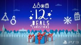 Sony запустила рождественскую серию распродаж в PlayStation Store