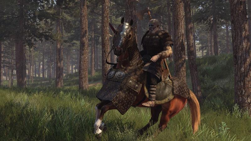 Mount & Blade II продолжает бить рекорды в Steam