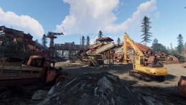 Поддержка DLSS от NVIDIA появится в Rust уже1 июля