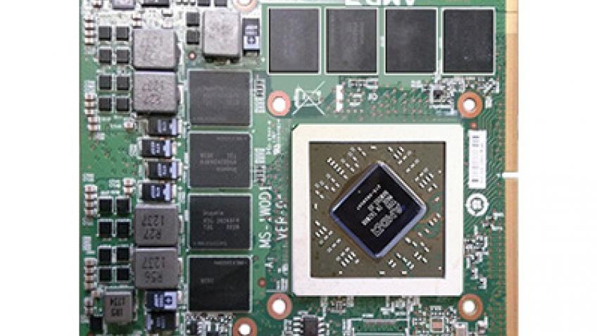 AMD считает Radeon HD 8970M самой быстрой мобильной видеокартой