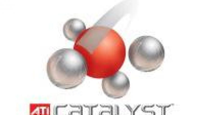 Первый Catalyst в 2008 году