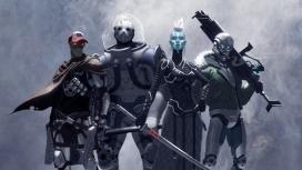Геймплейный трейлер кооперативной экшен-RPG Killsquad с отзывами критиков