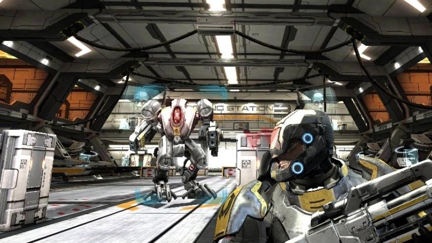 Анонсирована новая игра из серии Mass Effect