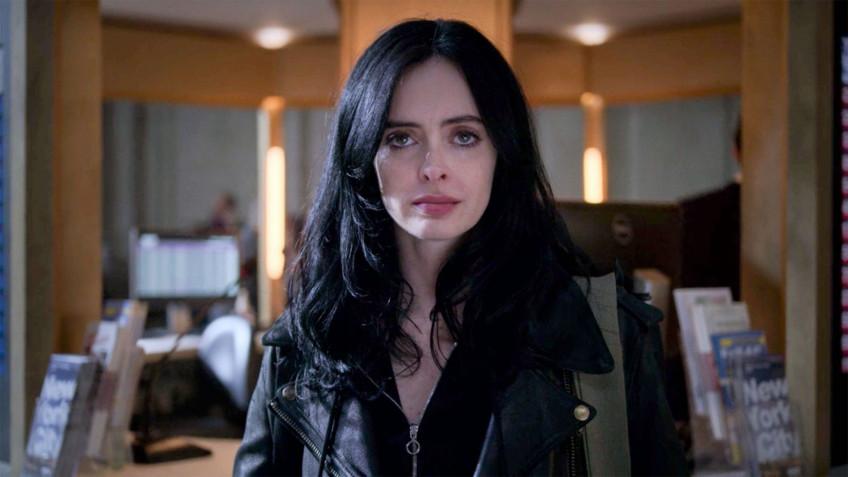Слух: в сериале про Женщину-Халк может вернуться Джессика Джонс