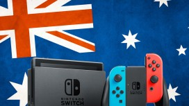 Switch стала самой продаваемой консолью Nintendo в Австралии