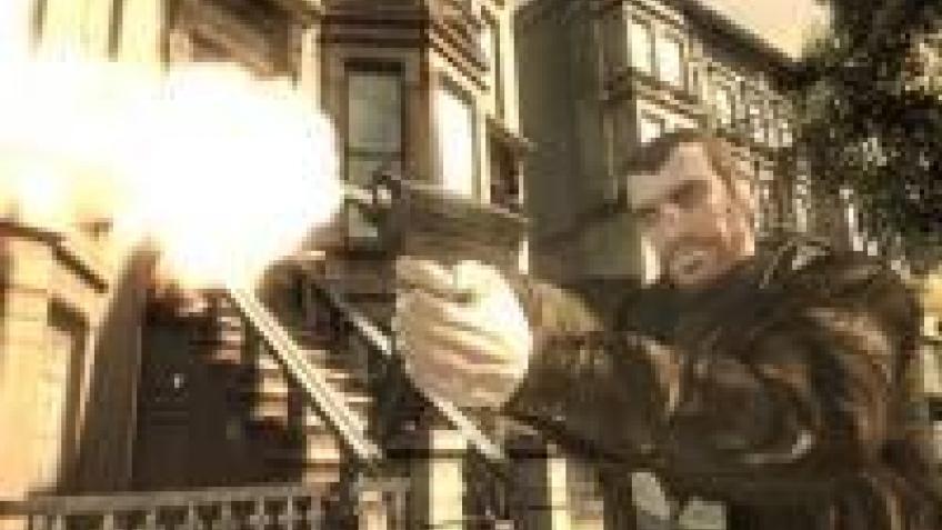 GTA4 озолотила разработчиков
