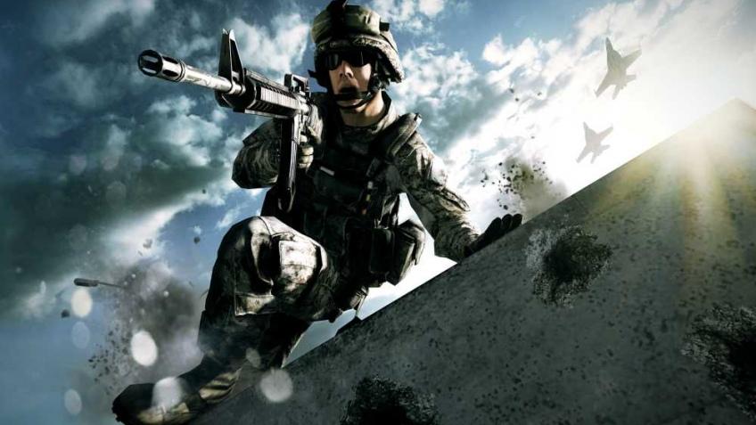 Издатели Battlefield3 почти договорились с Valve