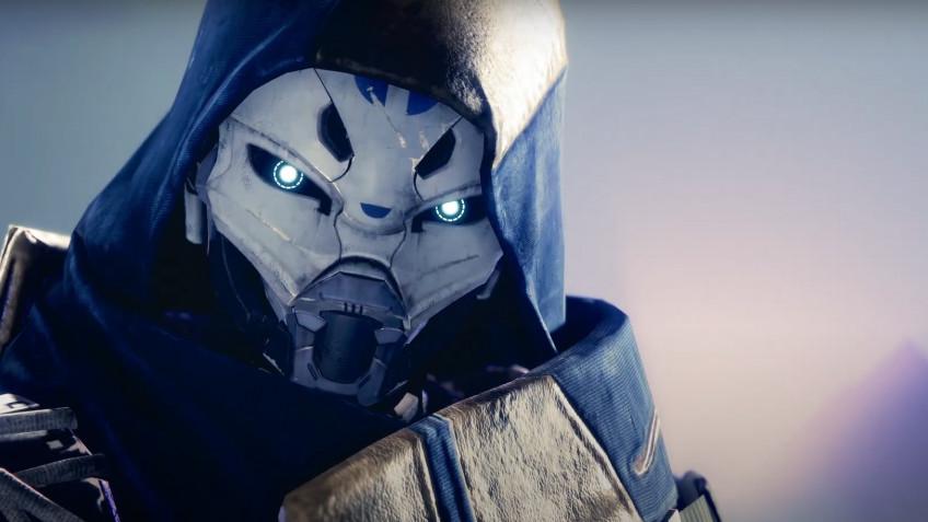 Destiny2 придётся полностью перекачать после выхода Beyond Light