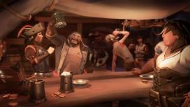 Большинство достижений пиратской Sea of Thieves описаны загадками