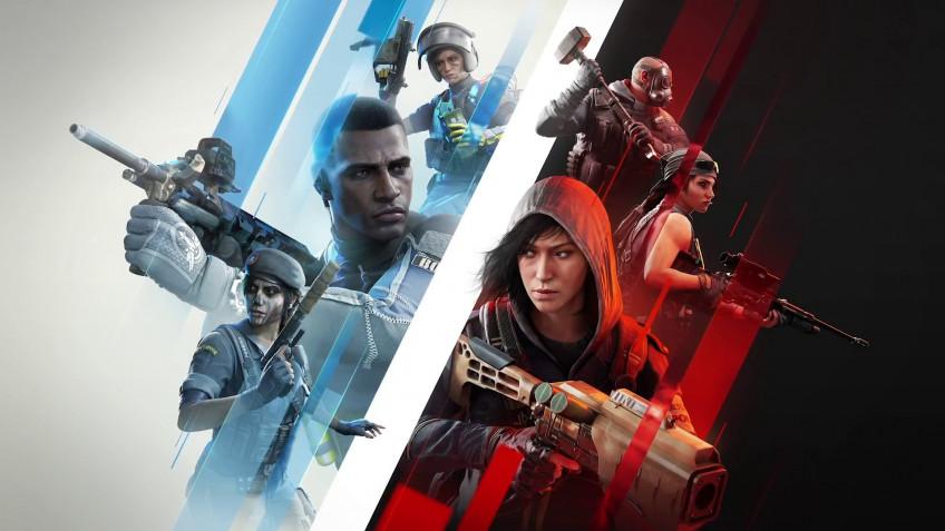 Ubisoft всё ещё работает над кросс-онлайном и -прогрессом для Rainbow Six Siege