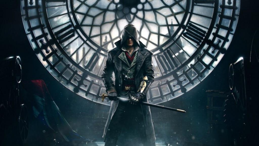 В «Assassin's Creed: Синдикат» не будет мультиплеера