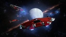 Открытое бета-тестирование дополнения Elite Dangerous: Beyond начнётся в январе