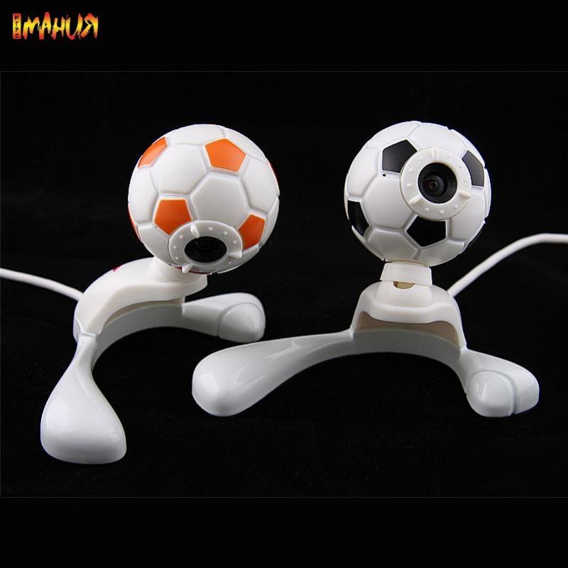 Футбольная веб-камера