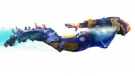 BioWare рассказала о мире и сюжете Anthem