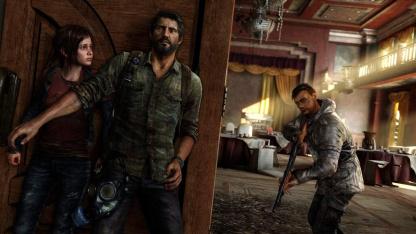 Появились новые фотографии со съёмочной площадки The Last of Us