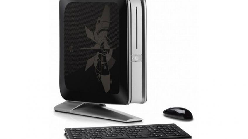 CES 2009: HP начала продажи Firebird