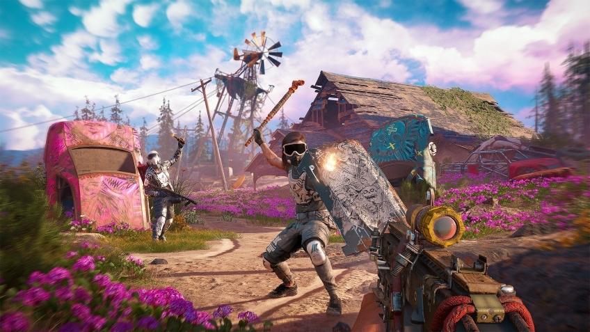 Разработчики Far Cry New Dawn рассказали про RPG-механики игры