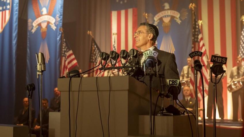 Трейлер мини-сериала HBO «Заговор против Америки» от авторов «Прослушки»