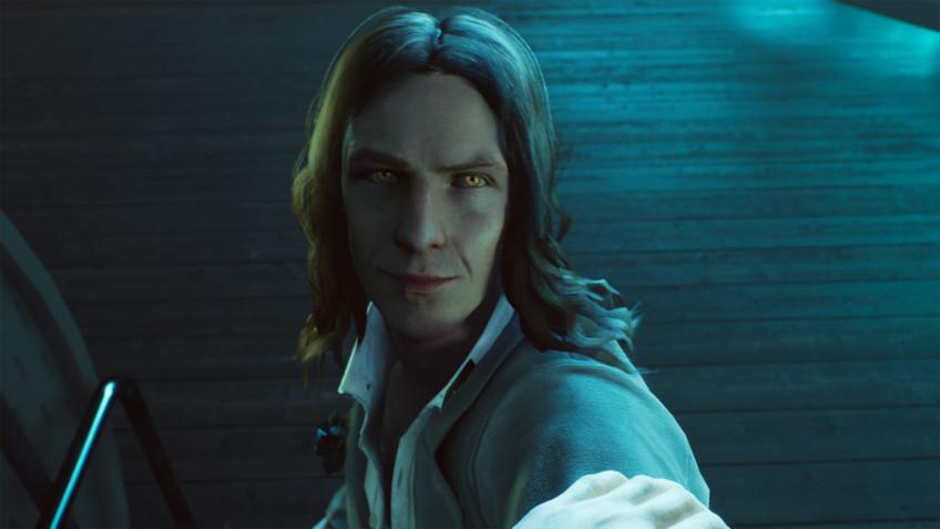 Vampire: The Masquerade — Bloodlines2 сменила команду разработки