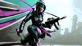 Онлайновый шутер APB: Reloaded выпустят на Xbox One и PS4 в июне