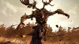 Свежий геймплейный ролик Greedfall демонстрирует боевую систему