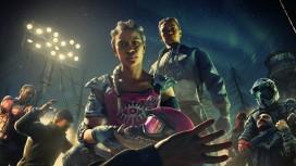 Создатели Far Cry New Dawn представили компаньонов протагониста
