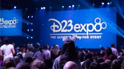Самое главное с презентации Disney на D23