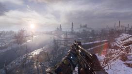 В Steam распродают игры «Метро», Arma3 и F1 2021